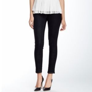 Eileen Fisher | Dark Stretch Skinny Jeans